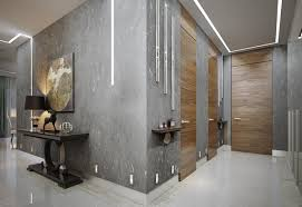 concrete walls u2013 how to use them in contemporary home interiors