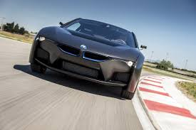 Bmw I8 All Electric - bmw could expand i range with an all electric suv called i5