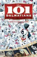 booktopia 101 dalmatians disney padded story parragon
