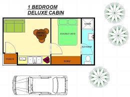 one room cabin floor plans one room house floor plans processcodi