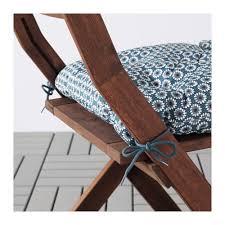 cuscini per sedie da giardino ytter纐n cuscino per sedia da esterno ikea
