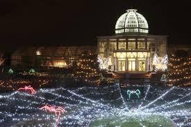 Gardenfest Of Lights The Gleeful Gourmand December 2010