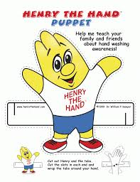 download posters henry the hand