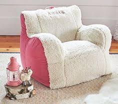 Kid Lounge Chairs Pottery Barn Kids Letters To Santa Christmas Chair Backer Sophia