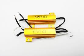 load resistors for led lights led bulb tail lights load resistor equalizer 3156 3157 7443 7440
