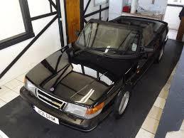 saab convertible black used black saab 900 for sale essex