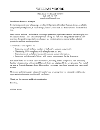 finance internship cover letter samples professional resumes