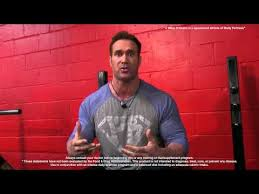 Mike O Hearn Bench Press Body Fortress Athlete Mike O U0027hearn Bench Press Video