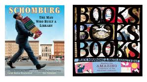 for young readers four books that celebrate the wonders of books