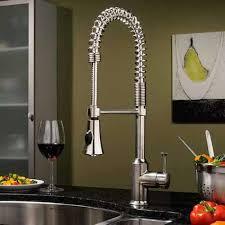 professional kitchen faucet professional kitchen faucets pekoe semi professional single