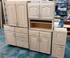 used kitchen furniture kitchen cabinets used hbe kitchen