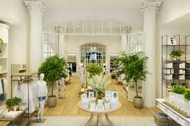 the white company opens first new york store