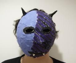 costume masks diy costume masks