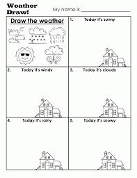 free preschool spring worksheet prin koogra