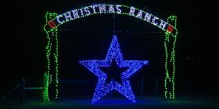 Christmas Light Pictures Christmas Light Fest 2017 Tickets Multiple Dates Eventbrite