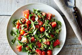 10 ways watermelon makes the best salads huffpost