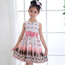 frock images buy new arrival designer pink american crepe partywear