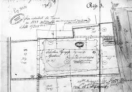 file thann plan cadastral synagogue et maison des bains 1899 jpg