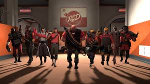 think you u0027re good enough to rock team fortress 2 competitively