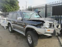 Pdf Nissan Patrol Y61 Parts Mpdf 28 Pages 100 Nissan Y61 2007