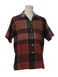 k design jas hathaway jas k wilson dallas sixties vintage shirt early 60s