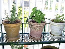 Herb Garden Planter Ideas by Ikea Garden Planters U2013 Satuska Co