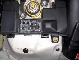 ef civic under dash fuse box diagram wiring diagrams for diy car