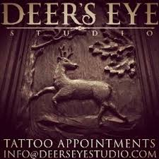 deers eye studio deerseyestudio