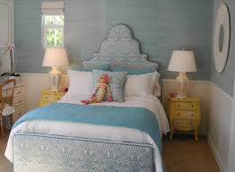 Light Blue Bedroom Love The by Soft Teal Custom Headboards Pinterest Custom Headboard And