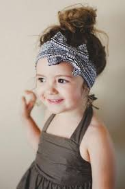 toddler headbands the luck turban headband with bow for newborns to