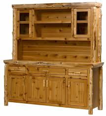 furniture mesmerizing buffet hutch for kitchen furniture ideas oak wood buffet hutch with 3 drawers for home furniture ideas