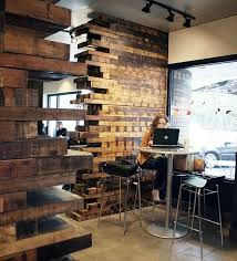 wooden coffee wall 114 best walls we images on home ideas bathroom