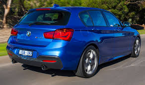 bmw 125i price bmw 1 series 2015 price and features for revised hatch range
