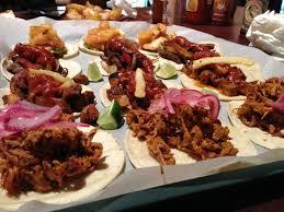 cuisine libre taco tray picture of lucha libre liverpool tripadvisor