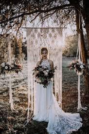 wedding backdrop modern large macrame wedding backdrop macrame wedding arch