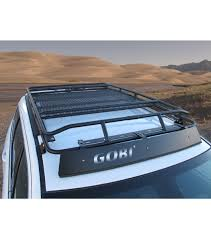 Jeep Grand Cherokee Roof Rack 2012 by Jeep Grand Cherokee Wk2 Stealth Rack Multi Light Setup With