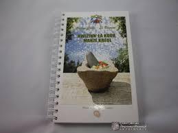 faire un livre de cuisine imprimer livre de cuisine classique en couleur carcassonne