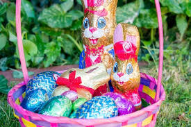 easter eggs water use and why you might want to rethink chocolate eggs this