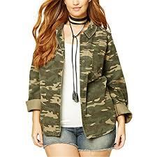 plus size light jacket amazon com kavremgh 2017 autumn women plus size lightweight