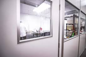 american cleanroom systems e liquid cleanrooms