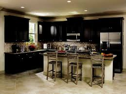 best of different color kitchen cabinets design best kitchen
