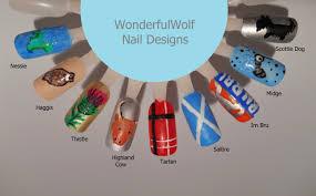 Define Tartan by Tartan Nail Art U2013 Wonderfulwolf