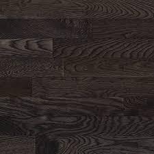 Prefinished Solid Hardwood Flooring Mohawk 5 In W X 84 In L Prefinished Oak 3 4 In Solid Hardwood