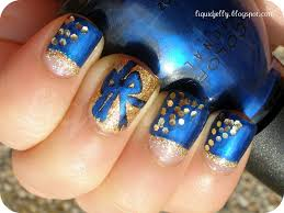 21 royal blue nail art designs ideas design trends premium hey