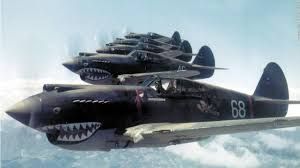 the last world war ii vets of the flying tigers cnn