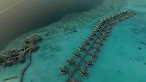 dji inspire 1 maldives six senses laamu youtube