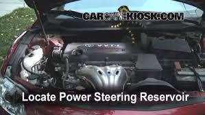 How To Reset Maintenance Light On 2010 Toyota Corolla How To Reset The Maintenance Required Oil Change Needed Light On