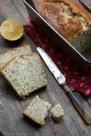 bergamote cuisine recette de cake au citron bergamote et pavot jujube en cuisine