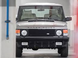 vintage range rover 1994 range rover 3 9 v8 2 door u003d zenith adventuremobile airows