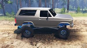 ford bronco bronco for spin tires